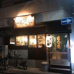 もつ焼き 酒場野田 -