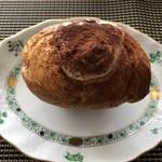 ブリオッシュ ドーレ - ◆ティラミスマフイン(380円)・・中にはエスプレッソコーヒーやマスカルポーネチーズなどが入っています。 主人によると甘さも程よくケーキ感覚だとか。
