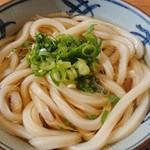 宮武讃岐うどん - 料理写真: