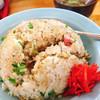 萬福食堂 - 料理写真:チャーハン