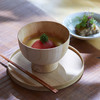 槐樹 - 料理写真:丸ごとトマト汁