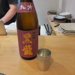 弘大Z - 日本酒1