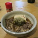 弘大Z - 牛スジ豆腐