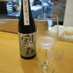 弘大Z - 日本酒3