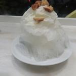 ロクシタン カフェ バイ ピエール・エルメ -