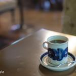喫茶 吉野 - キリマンジャロ