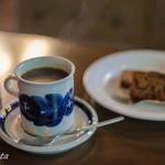 喫茶 吉野 - ケーキセット