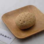 にちりん製パン - はりねずみ(240円)★3.8
