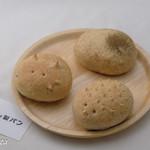 にちりん製パン - しゅうごう