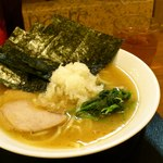 Sasakiya - 醤油トンコツ