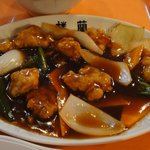 楼蘭 - 酢豚