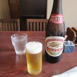 93881089 - 瓶ビール