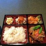 中国料理 兆楽 - 料理写真:兆楽弁当!