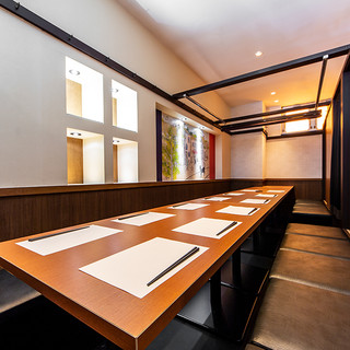 【完全個室】大人の為のクラシック個室空間