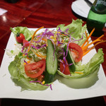 Asian Dining & Bar SAPANA - グリーン・サラダ