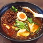 無限麻辣湯 - 人気具材6種類マーラータン
