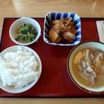 和泉伏屋食堂 - 料理写真: