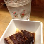 おきナニワん・キッチン - ラフティー