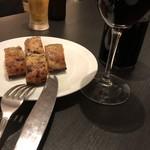 Trattoria&Pizzeria&BAR LOGIC -