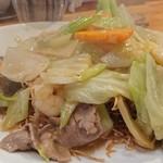 ウミガメ食堂 - 料理写真: