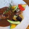 La Casa - 料理写真:添えもの野菜が美しい