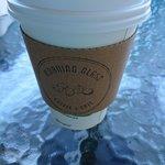 Morning Glass Coffee + Café - コーヒー(2018.09)