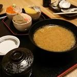 93898451 - ミニ丼+α