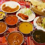 インド料理カルキマスター - メイン写真: