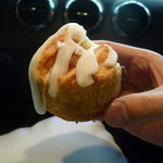 銀のすぷーん - ☆マロンパイ美味しかったです☆