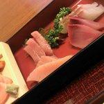 雑魚万 -