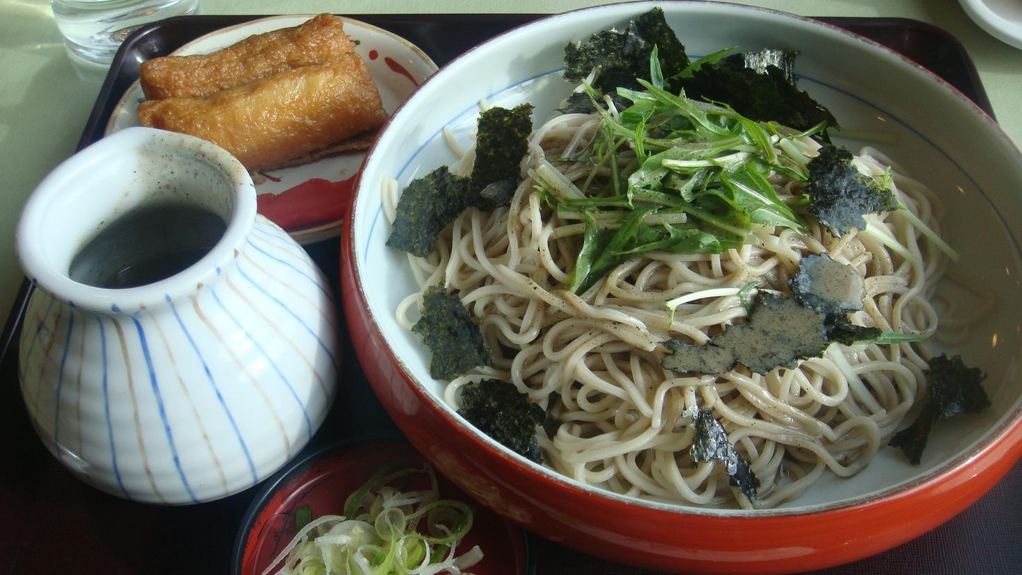 札幌市役所 レストラン ライラック