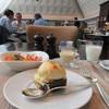 東京ステーションホテル - 料理写真:朝食はアトリウムで