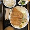 かつ味屋 - 料理写真: