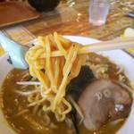 味の大王 - 麺あっぷ