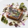 BISTRO INOCCHI - 料理写真:季節野菜と穀物のテリーヌ50