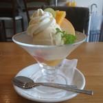 Fruit Chef - 食後のミニパフェ(18-10)