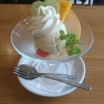 Fruit Chef - ミニパフェ(18-10)