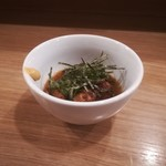 餃子と唐揚げの美味しいお店 肉玉屋 - 豚の角煮!