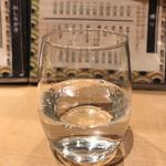寿司処 たくみ - 地酒