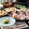 すっぽん ふぐ 寿司割烹 得月 - メイン写真: