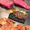 Takeya - 料理写真:ヒレステーキ