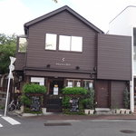 DELI&CAFE 5 - 外観