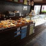 DELI&CAFE 5 - 店内