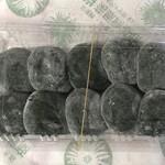 菊原餅菓商 - 料理写真:よもぎ大福
