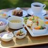 Cafe Tea's Garden