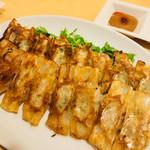 神戸餃子 楽 -
