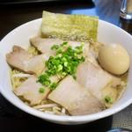 93925176 - 「味玉チャーシュー麺」(1080円)