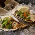 93926215 - 宮城県産牡蠣