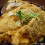 丸亀製麺 - カツ丼