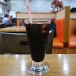 チャウ チャウ - アイスコーヒー